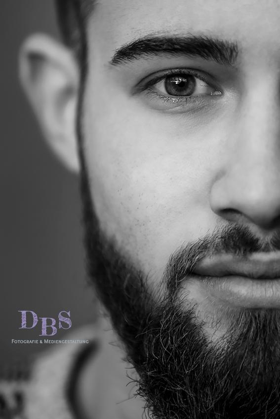 Portrait Fotografie Fotograf Dessau Die Bessere Seite