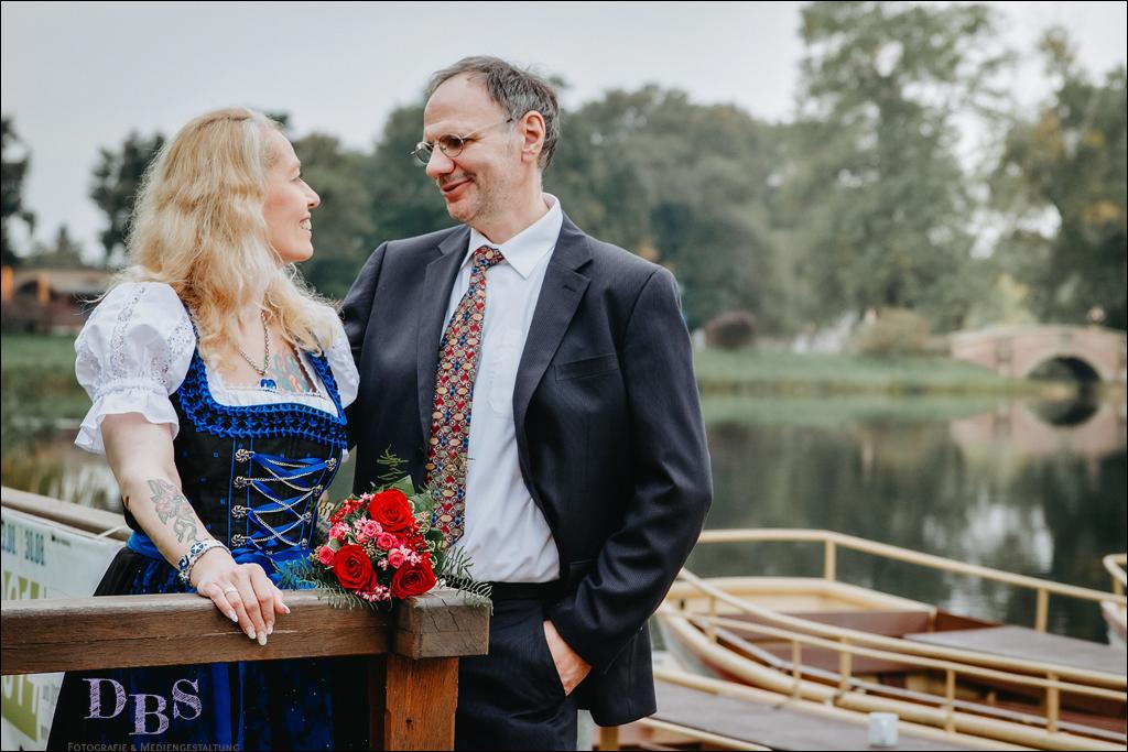 Hochzeit in Wörlitz Fotograf Dessau Die Bessere Seite